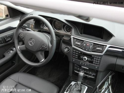 奔驰E300L报价 奔驰E300L配置 奔驰E300L图片