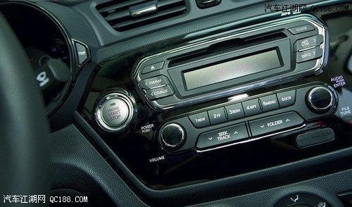 mdps电动助力转向系统,一键启动按钮以及6个安全气囊这些让人惊喜的