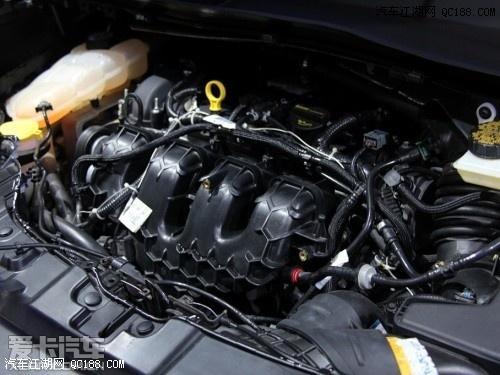 【福特1.6T发动机很可能在2013年实现国产】-福特福克斯最新报价 福高清图片