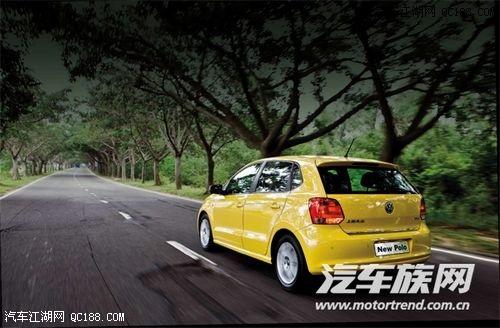 2013款上海大众polo降2.5万 上海大众4s店促销活动