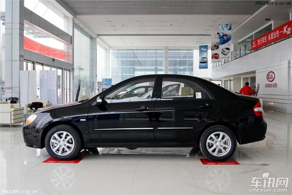 赛拉图 起亚赛拉图 全系车型现车优惠2.5万 销售全国高清图片