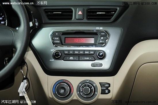 【起亚K2怎么样 起亚K2最低价 起亚K2外观 内饰 发动机 现车最高优惠高清图片