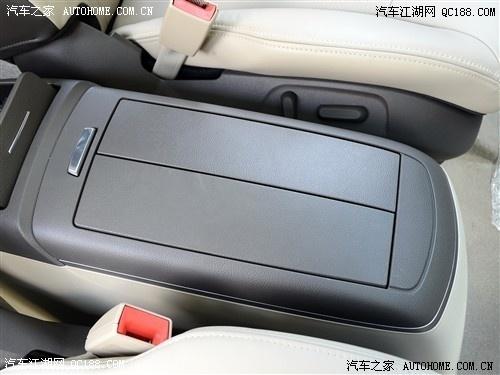 上海通用别克GL8怎么样 上海通用别克GL8商务车油耗高清图片