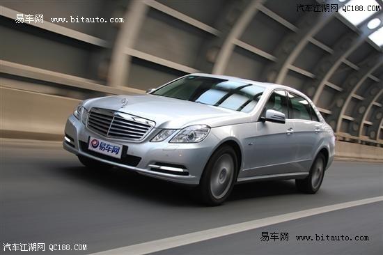 奔驰E260l价格 奔驰E300l价格 最低价格