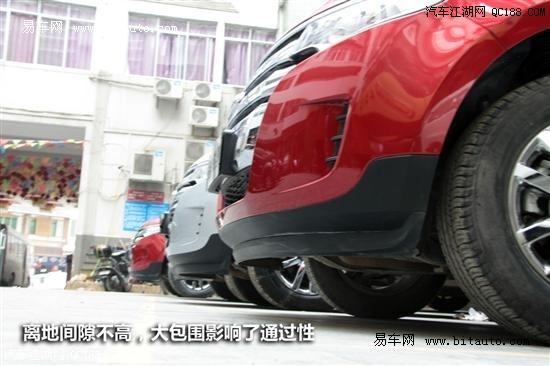 12款福特锐界北京最新报价 福特锐界最高优惠价格