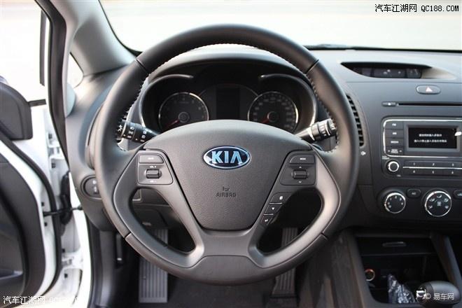【 起亚K3 最低报价 起亚K3油耗怎么样_北京中兴瑞达汽车销售有限公高清图片