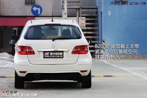 北京奔驰b200报价_【2011款奔驰b200价格奔驰B200全方位解析
