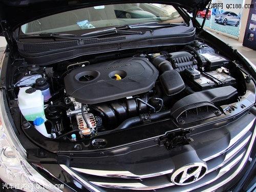 2013款索纳塔八全系标配前后驾驶座安全气囊,胎压监测装置,abs防抱死