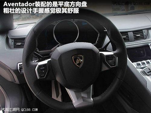 兰博基尼 lp700 蝙蝠超跑 ,全球豪车集结地高清图片