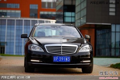 新款奔驰S300价格新款奔驰S300图片