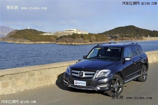 亚奥名车北京大型促销活动glk最高优惠7万 高清图片