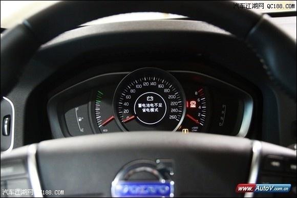 沃尔沃s60现车什么颜色好 月底促销直降5.3万 电议价优