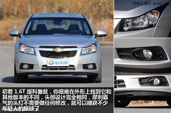 13款雪佛兰科鲁兹优惠4万 当下卖的最火的轿车 北京天通瑞高清图片