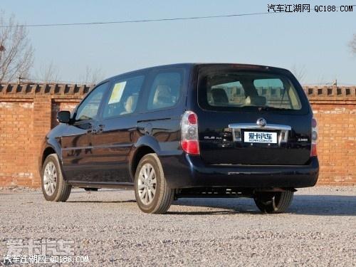 【2012款别克GL8商务车】-别克GL8配置论坛图片车型介绍GL8最低售高清图片