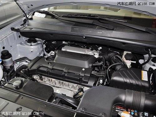 北京现代途胜最高降6万 现车销售全国高清图片