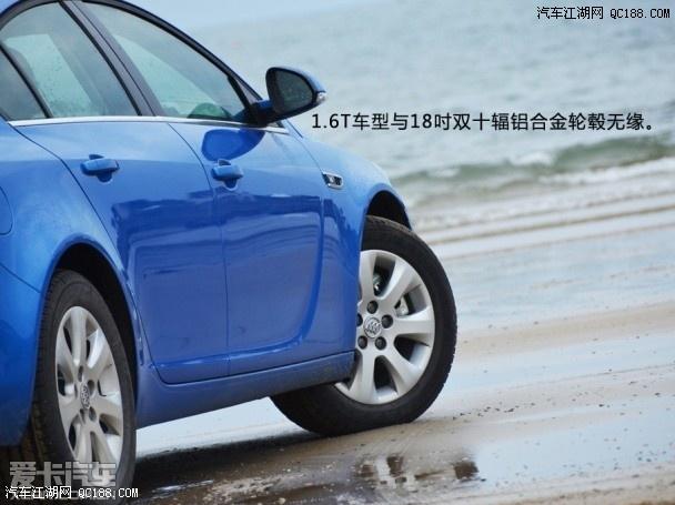 君威14款【优惠一抄到底】直降5.0万别克君威优惠5.XC60沃尔沃10年的油耗是多少图片