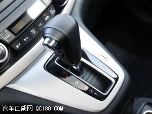 本田CRV优惠4万 本田CRV价格多少钱 本田CRV怎么样高清图片
