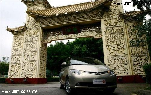 2013款丰田大霸王怎么样 最高优惠4万 2013款丰田大霸王高清图片
