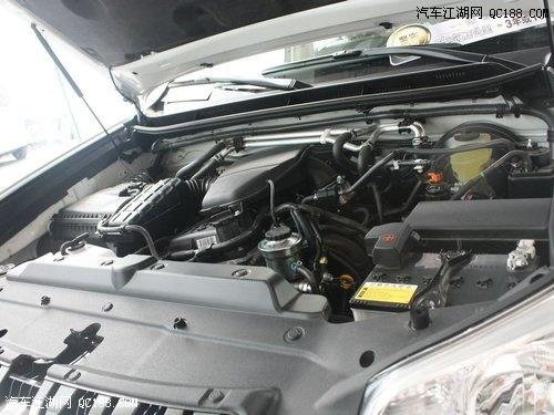 2013款丰田进口普拉多全系现车最高优惠3.5万怎么样高清图片