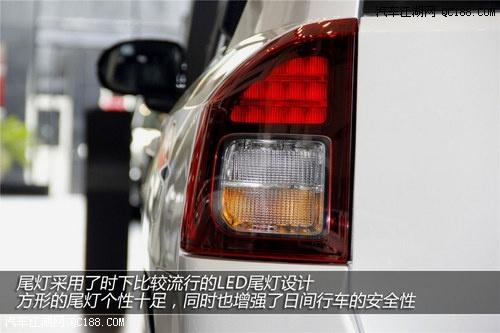 14款JEEP指南者最新报价 指南者全系现车优惠4万高清图片