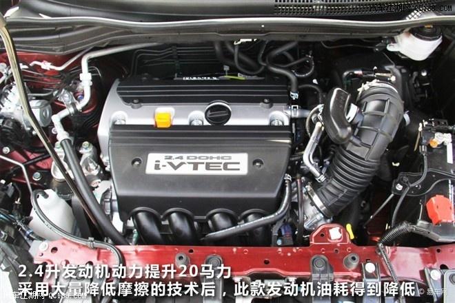本田CRV报价及图片 本田CRV优惠4万售全国 北京最低价格