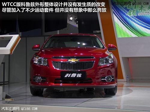13款雪佛兰科鲁兹优惠4万元 科鲁兹最低价 北京天通瑞达汽车高清图片