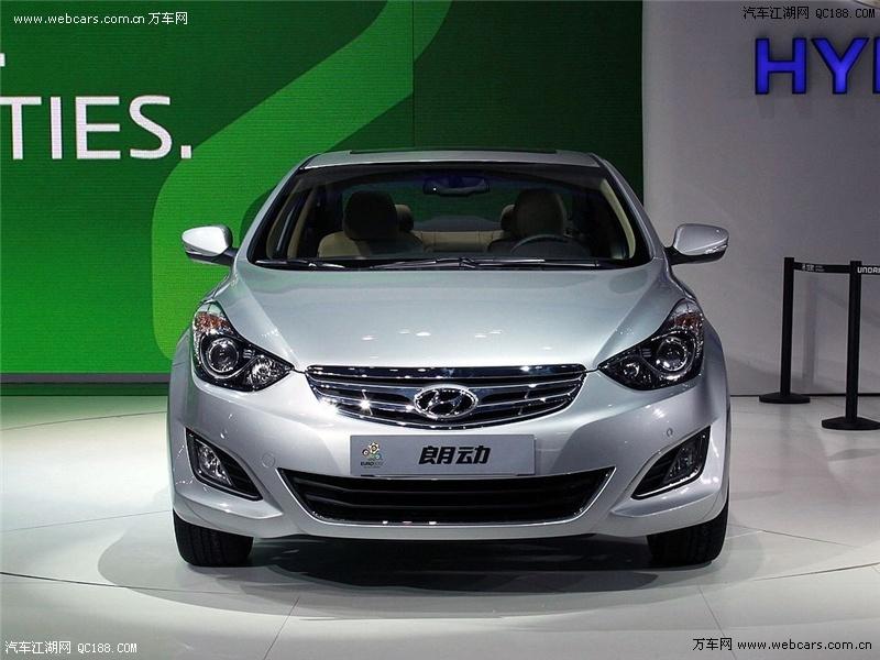 北京现代朗动_北京现代新款朗动价格新款朗动优惠2万元