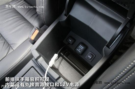 本田CR V怎么样 CR V最低多少钱 20万左右SUV首选高清图片