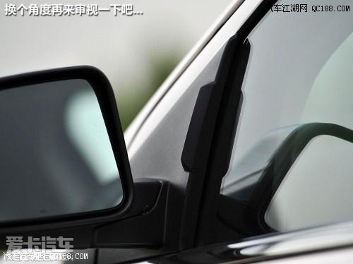 福特锐界北京4S店最低报价 12款锐界北京福特4S店最高优惠