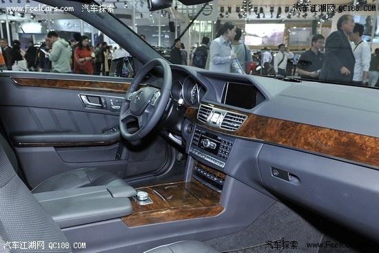 奔驰e260最高优惠十万 奔驰e300销售全国