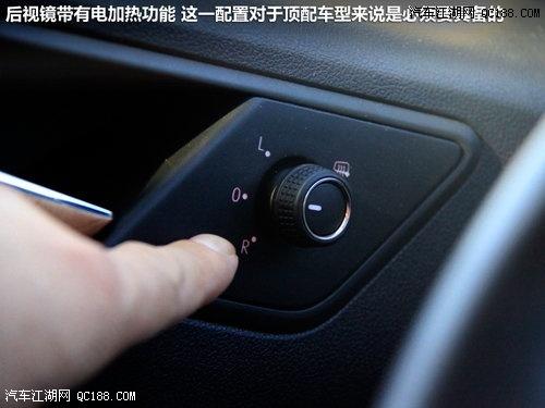 后排, 车窗的电动升降无法控制,相对于新桑塔纳的最高配车型而言差了