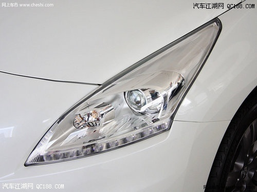 (2013款东风标致3008)-标志3008大气.又耐看北京现金优惠4万高清图片
