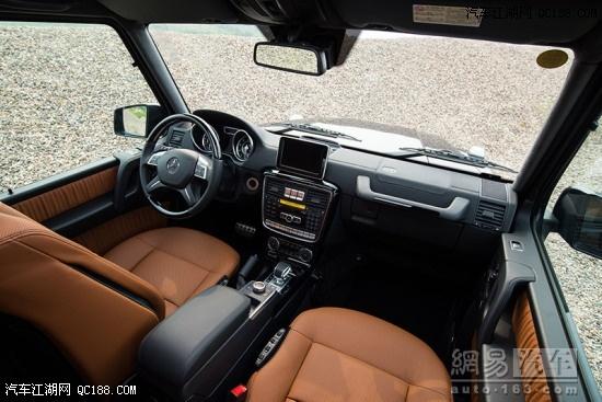 奔驰g级amg 2014款 g65 amg报价高清图片