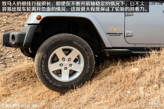 北京克莱斯勒 牧马人 配置 价格 行情高清图片