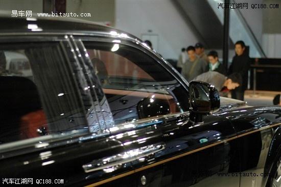 【劳斯莱斯幻影哪里现车最便宜 劳斯莱斯幻影最低多少钱_天津嘉骏恒