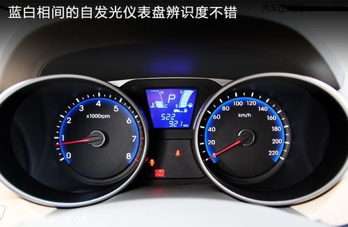 ix35油耗_现代ix35最低价 现代ix35怎么样 现代ix35油耗多少