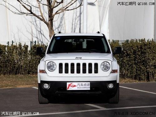 jeep自由客油耗多少 jeep自由客最低多少钱