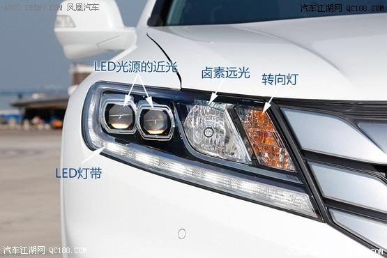 本田歌诗图综合优惠最高5万元 现车充足 销售全国热卖进行时高清图片