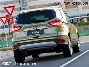 福特翼虎北京4S店全新优惠 翼虎汽车配置 性能 价格全国最优高清图片