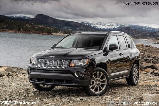 2014款jeep指南者高清图片