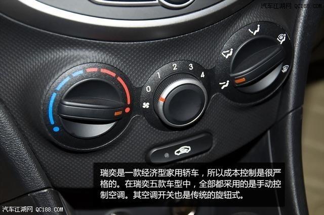 北京现代油箱开关位置-现代瑞奕提裸车最低多少钱 最高优惠多少钱提车高清图片