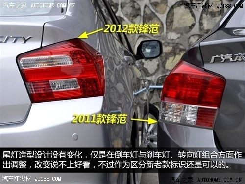本田锋范2014款最低价格本田锋范裸车多少钱高清图片