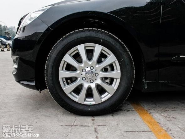 新款奔驰r320促销价格 奔驰r320最低报价