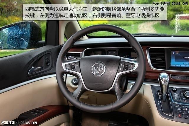 汽车江湖 -别克GL8最新报价 新款GL8全系最高优惠6万最低价高清图片