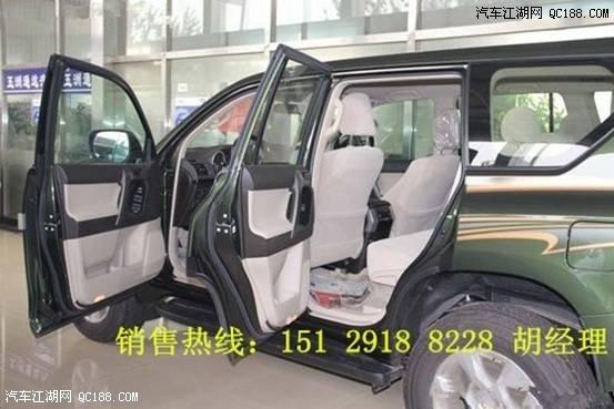 中东版普拉多2700宝鸡能不能上牌照_陕西西安名车汽车销售有限公高清图片