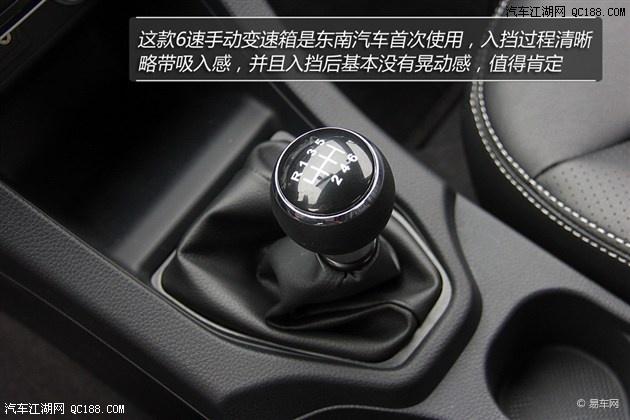 础上改进而来的4A91T的1.5T涡轮增压发动机表现同样出众,并且它还