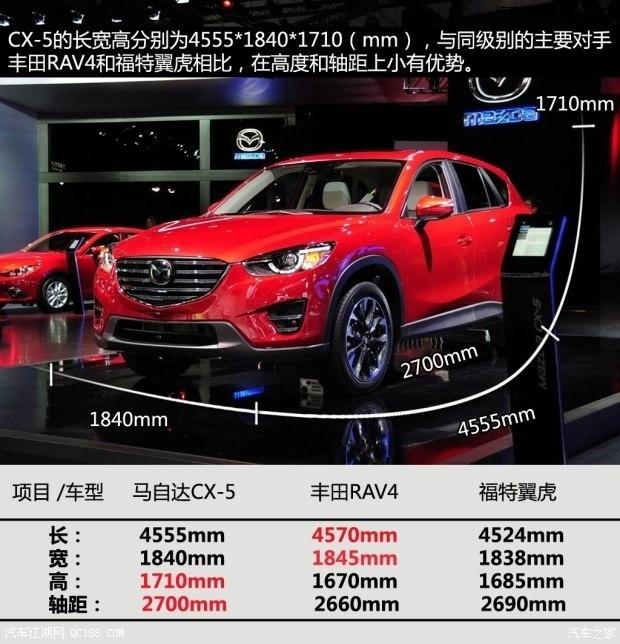 【马自达CX-5全国最低报价CX-5百公里油耗多少_北京隆诚昌茂汽车高清图片