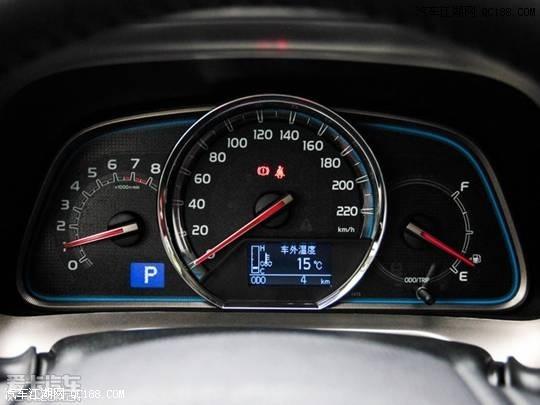 2014一汽丰田新款rav4报价