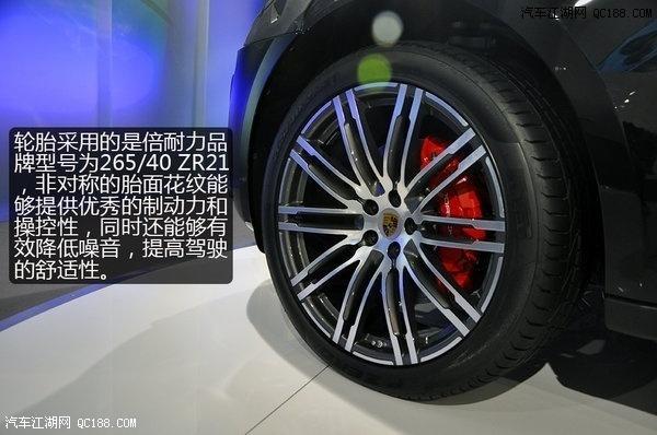 十堰保时捷macan车身那种颜色好看 带不带空气悬挂高清图片