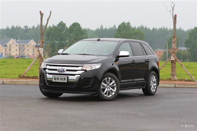 福特锐界 进口 怎么样 锐界3.5尊锐型北京最高优惠5万 北京最低价现车